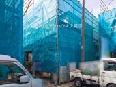 上尾市瓦葺 新築一戸建て リーブルガーデン 03の画像