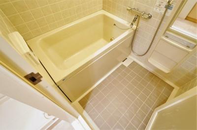 【浴室】北浦和パーク・ホームズ