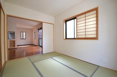 和室収納(押入)