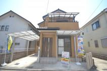 岸和田市西大路町 戸建の画像