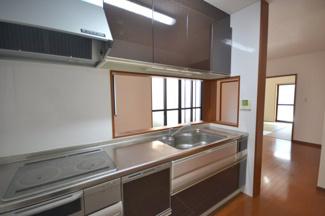 食器洗浄乾燥機あり