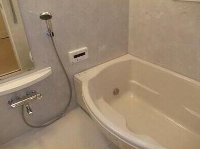 【浴室】TERRACE EAST FOUR(テラスイーストフォー)