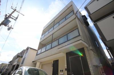 【外観】住吉宮町邸