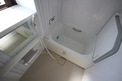 【浴室】住吉宮町邸