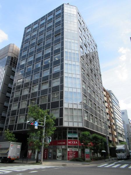 堺筋ベストビルの画像