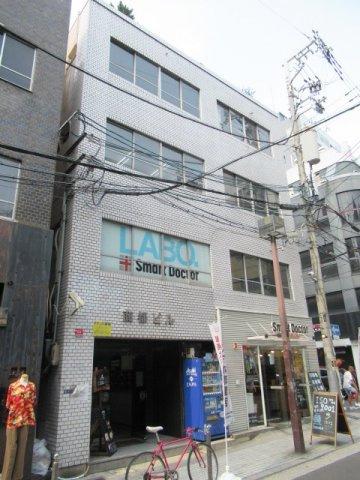 商都ビルの画像