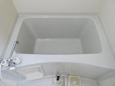 【浴室】ファミールK