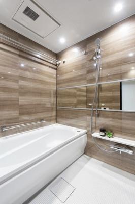 【浴室】ノーブル音羽