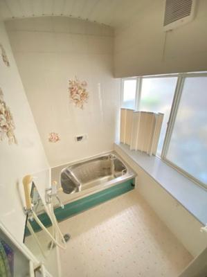 【浴室】高丸7丁目貸家