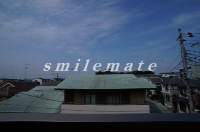 【展望】吉田町テラスハウス
