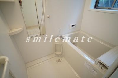 【浴室】吉田町テラスハウス