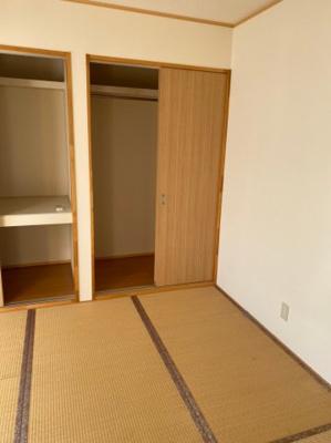 【和室】【中古戸建】有功中学校区 54265