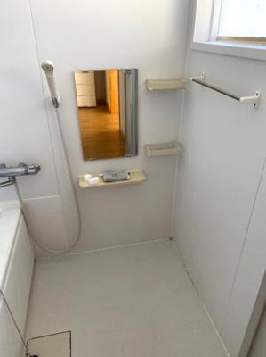 【浴室】【中古戸建】有功中学校区・54265