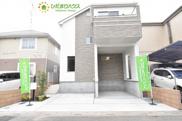 上尾市向山2丁目 2期 新築一戸建て ブルーミングガーデン 01の画像