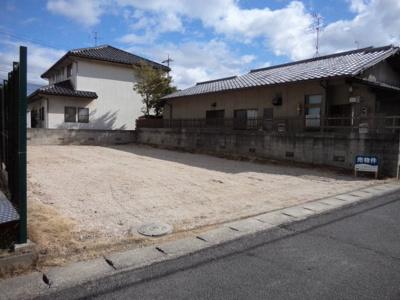 【外観】倉田土地