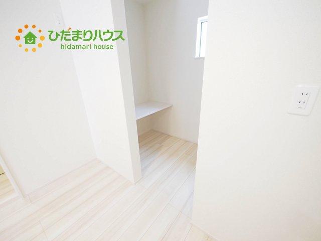 【その他】我孫子市青山台20-1期 新築戸建 1号棟