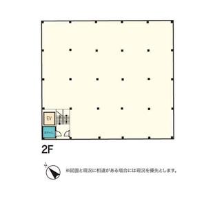藤沢第6倉庫 2階部分