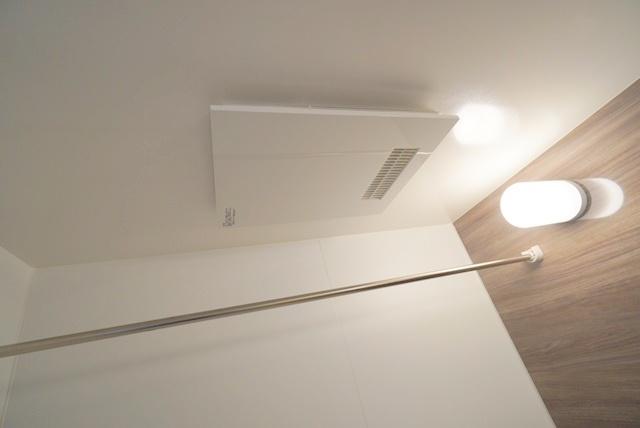 【浴室】平塚市松風町 ベルグランデ湘南松風 2階
