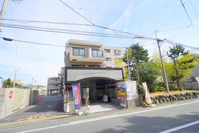 【外観】平塚市松風町 ベルグランデ湘南松風 2階
