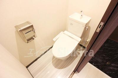 【トイレ】第6クリスタル新大阪