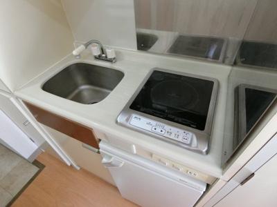 【キッチン】新丸子ダイカンプラザシティ