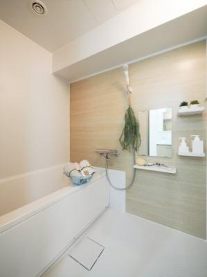【浴室】みずほ台ハイム