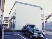 レオパレス菱屋西の画像