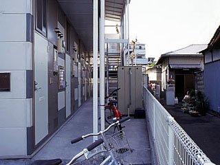 【外観】レオパレス菱屋西