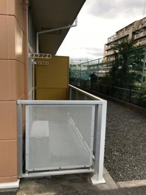【外観】レオパレスラコルト