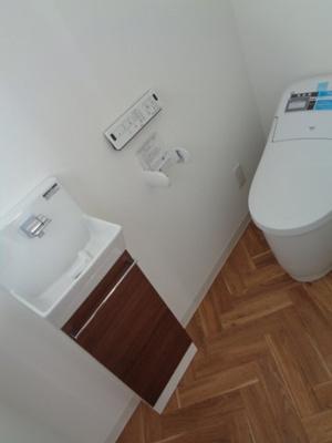 【トイレ】朝倉横町