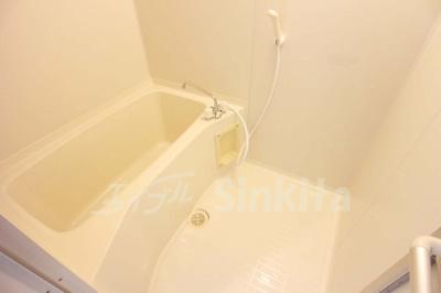 【浴室】フレスコ21