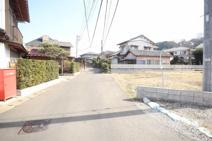 袖ケ浦市今井 土地 袖ヶ浦駅の画像