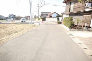 袖ケ浦市今井 土地 袖ヶ浦駅