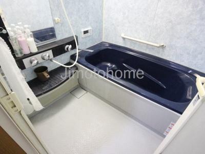 【浴室】大迫貸家