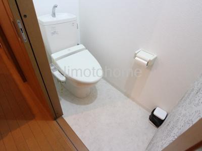 【トイレ】大迫貸家
