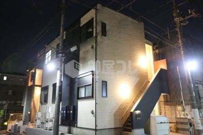 【外観】(仮)小茂根4丁目(4) Neo AVAND