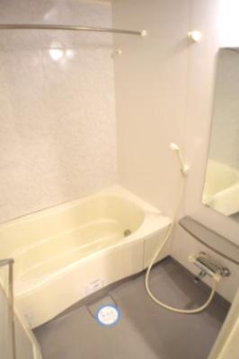 【浴室】アーデンタワー北堀江