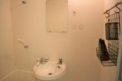 【浴室】メゾン中央