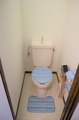【トイレ】メゾン中央