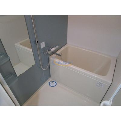 【浴室】ディームス北堀江