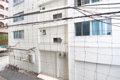 【展望】エステムコート大阪城前OBPリバーフロント