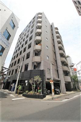 【外観】エステムコート大阪城前OBPリバーフロント