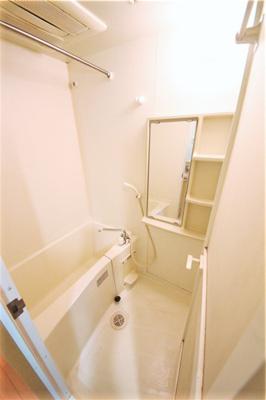 【浴室】エステムコート大阪城前OBPリバーフロント