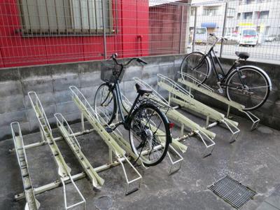 【その他共用部分】パークサイドテラス蒲田