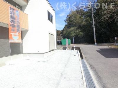【外観】相生市那波野1丁目/新築戸建