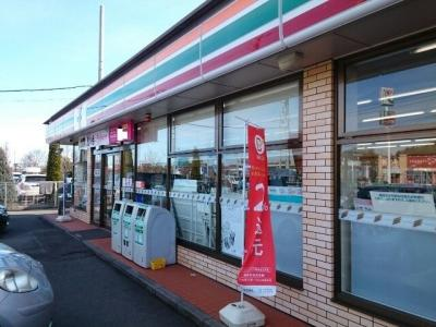 セブンイレブン富岡黒川店まで450m