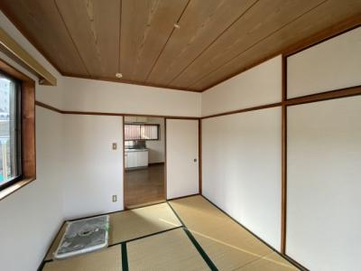 【和室】Gステージ21M 壱番館