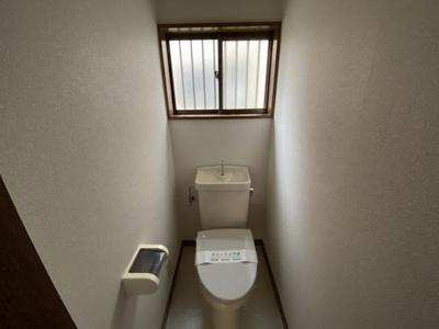 【トイレ】Gステージ21M 壱番館