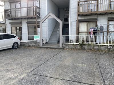【外観】Gステージ21M 壱番館