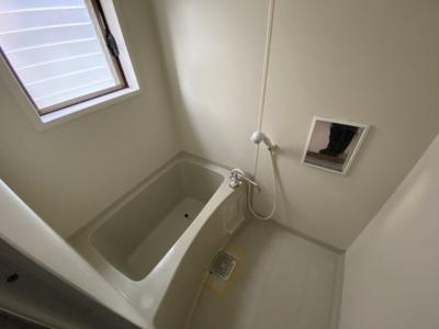 【浴室】Gステージ21M 壱番館